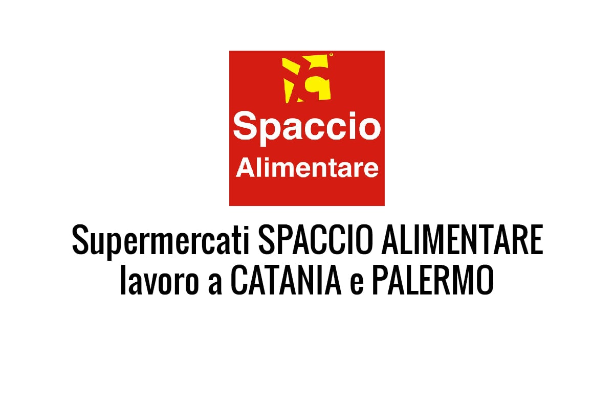 super spaccio alimentare palermo - photo#12
