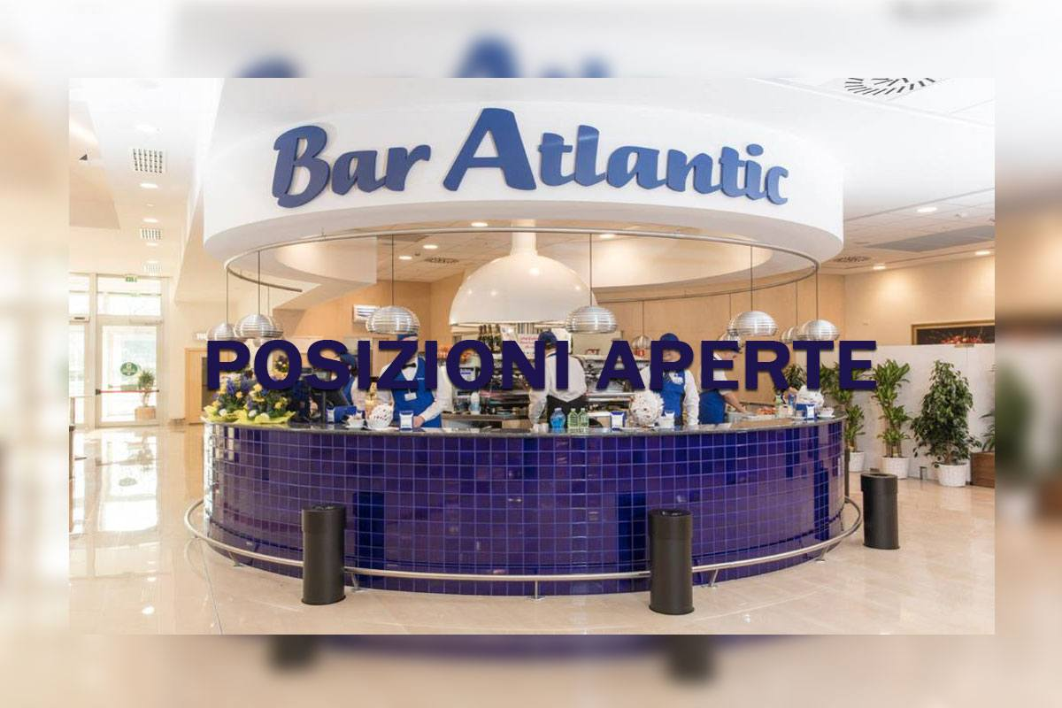 Bar Atlantic, ricerca personale