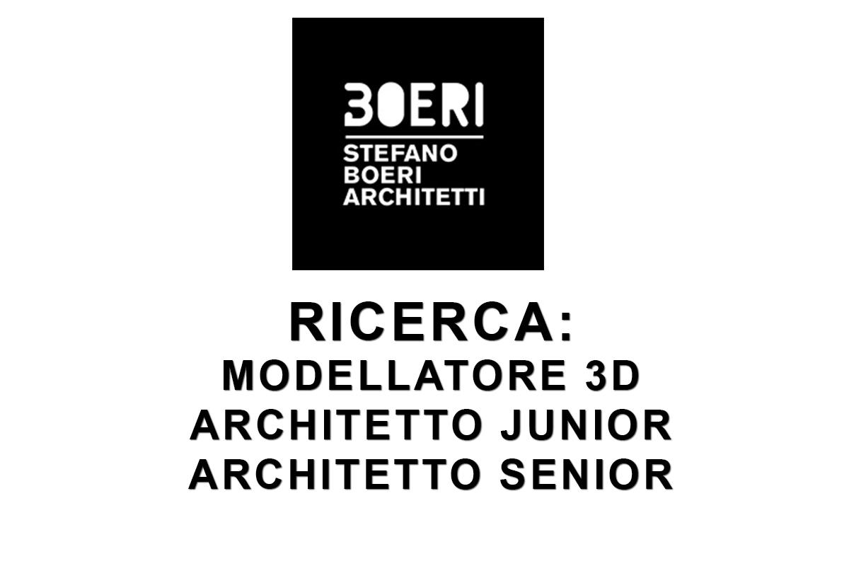 Lavoro E Concorsi Pubblici Per Architetto Workisjob
