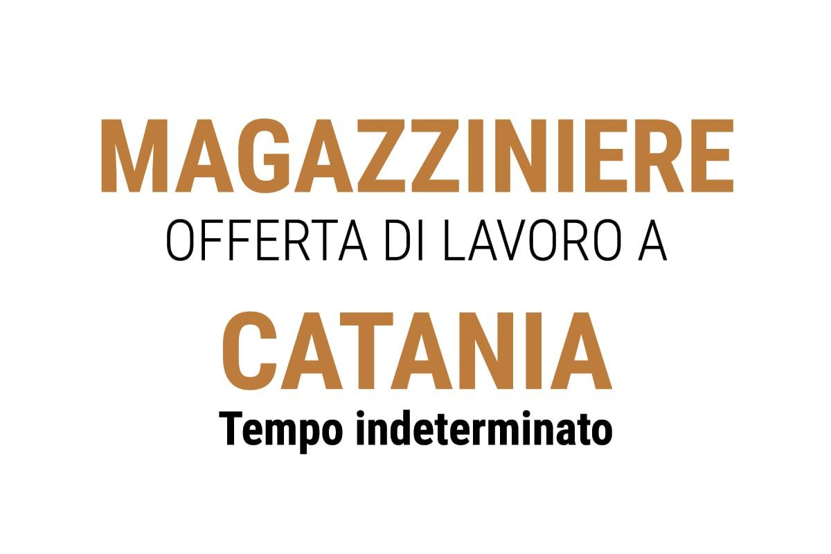 Architetto Catania Lavoro magazziniere lavoro a catania - workisjob