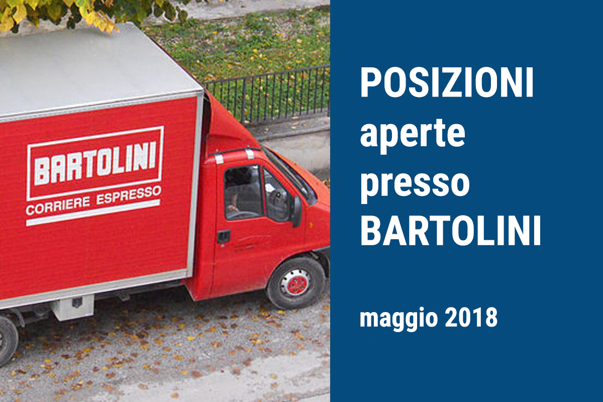 bartolini lavoro a bologna - workisjob