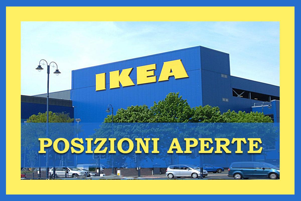 Nuove Offerte Di Lavoro Da Ikea Per I Vari Punti Vendita Workisjob