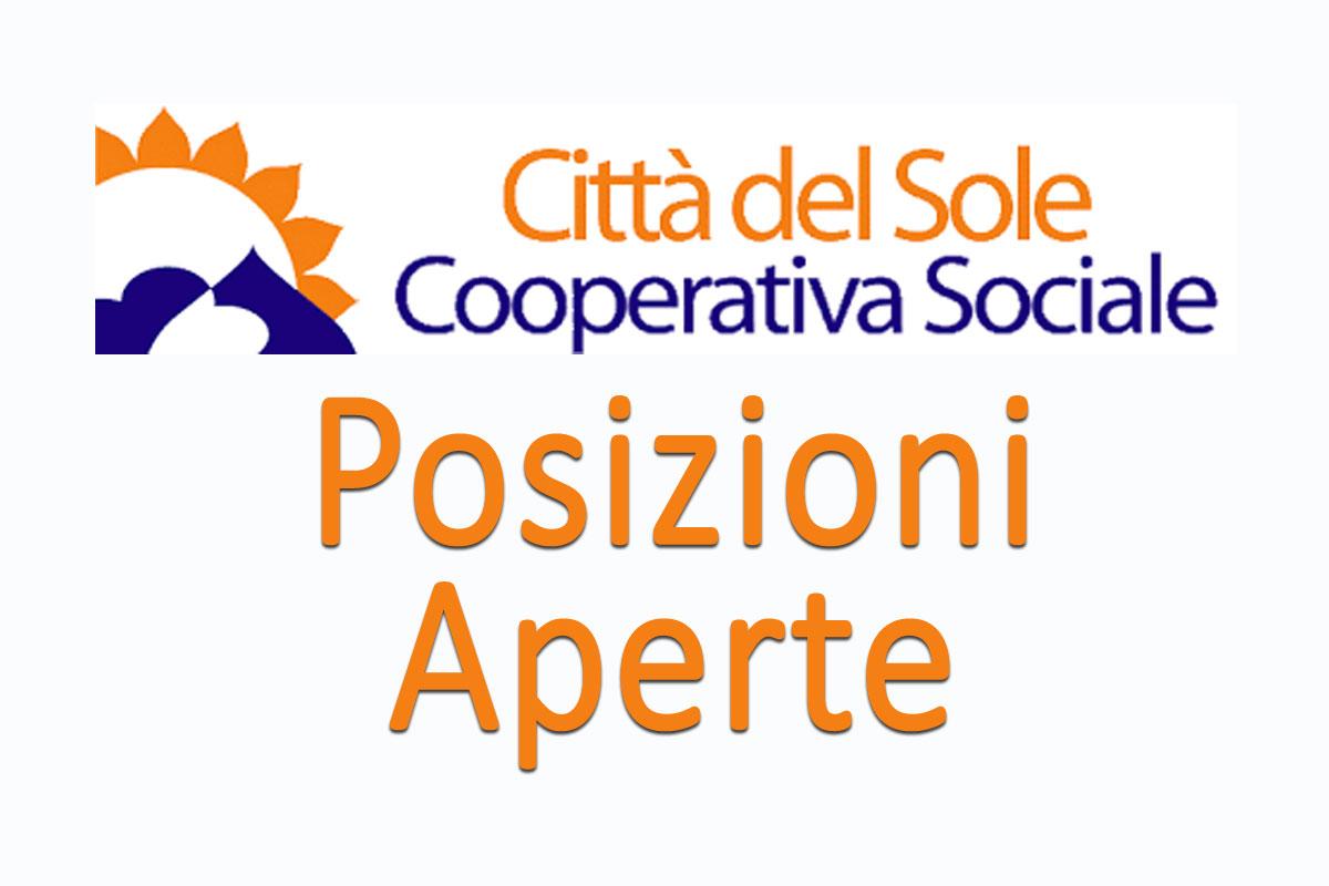 Offerte Lavoro Fotografo Bergamo città del sole, cooperativa sociale posizioni aperte - workisjob