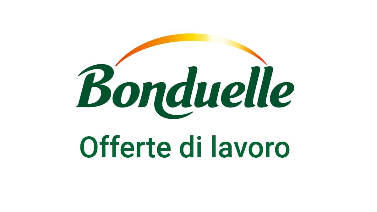 Offerte Lavoro Architetto Bergamo offerte di lavoro in bonduelle - workisjob
