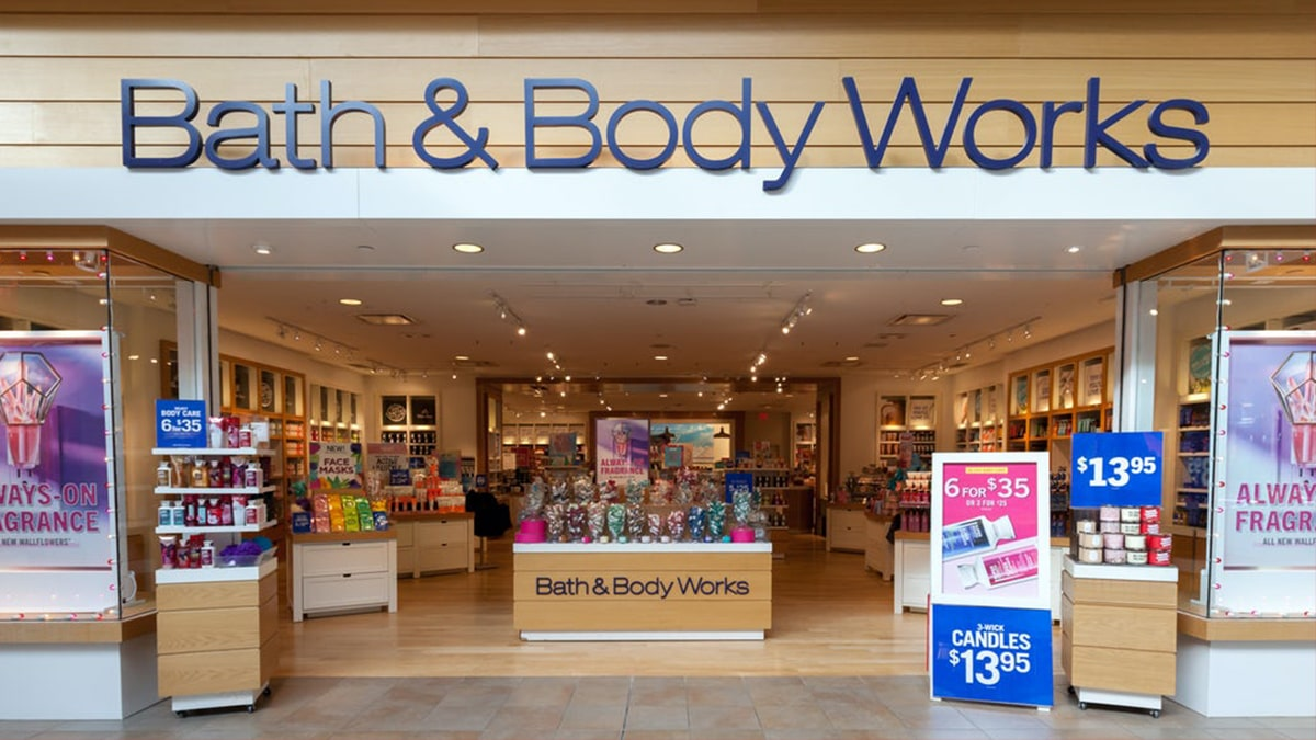 Bath & Body Works ricerca personale