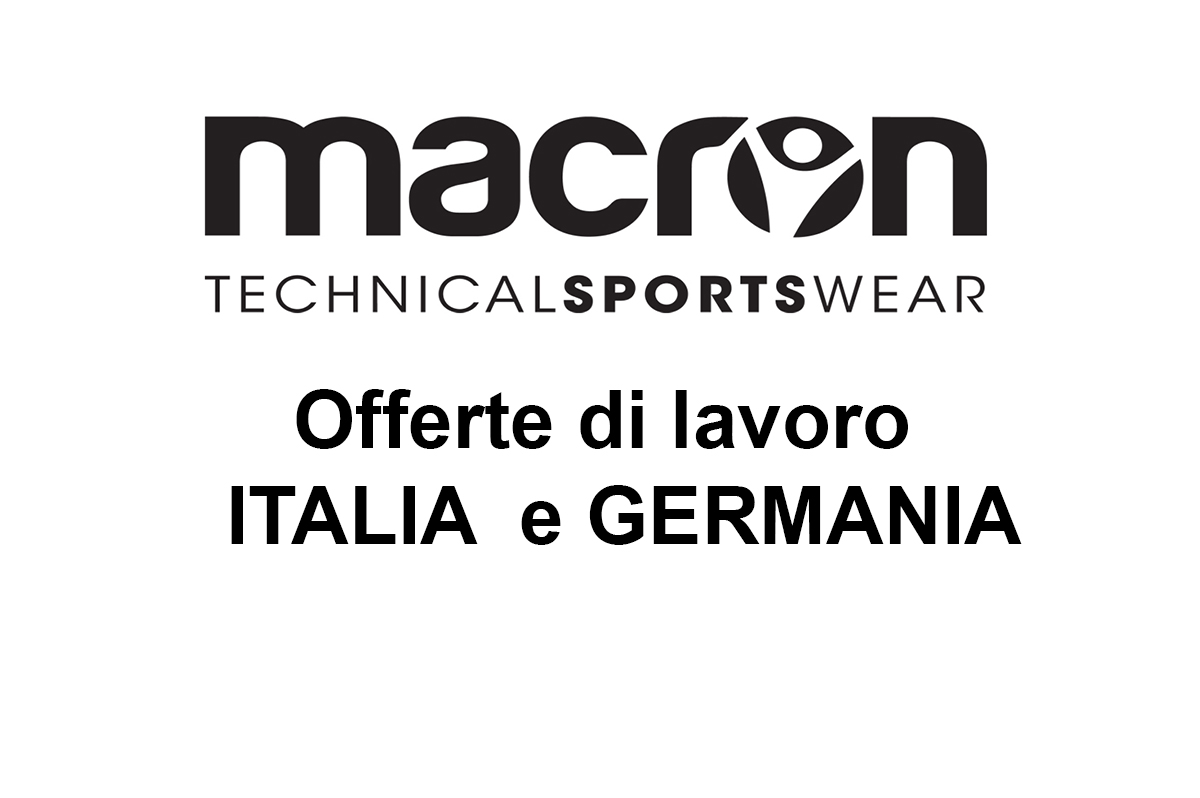 Offerte Lavoro Architetto Germania macron, posizioni aperte in germania ed italia - workisjob