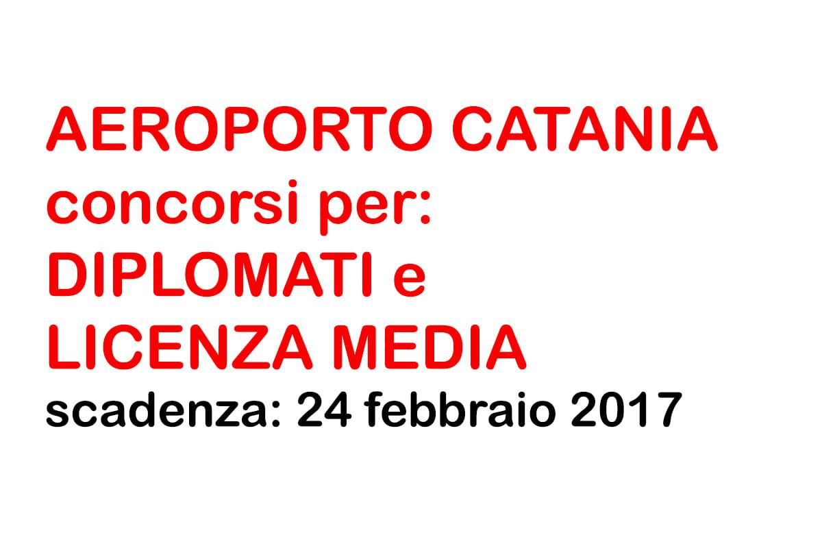 Lavoro Assistente Fotografo Catania concorsi aeroporto catania - workisjob