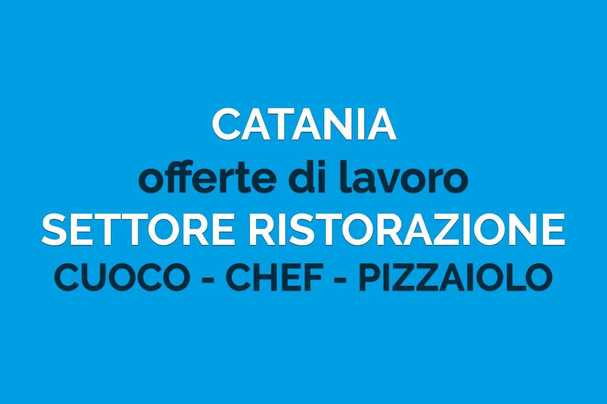 Offerte di lavoro a Catania: migliaia di annunci di lavoro di aziende. Scopri kcyoo6565.gq! Scopri tutti gli annunci in Offerte di lavoro a Catania.