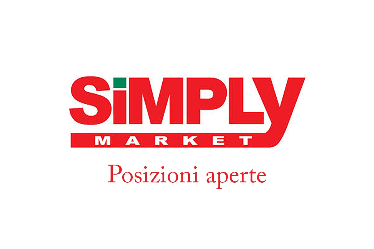 Simply Market, ricerca candidati