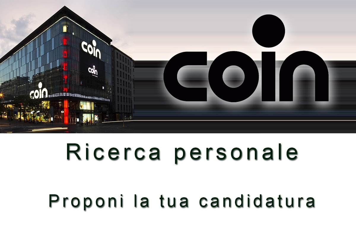 COIN ricerca personale