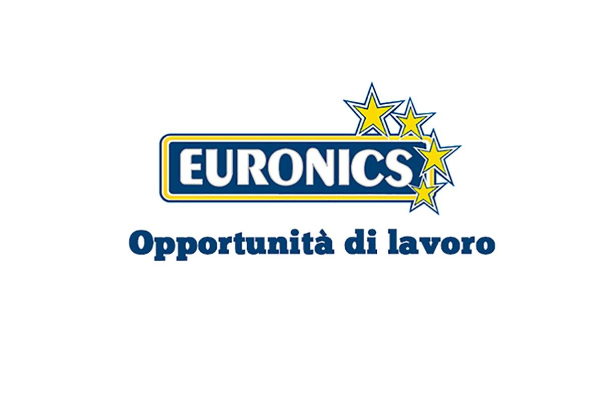Risultati immagini per Euronics ricerca personale - Invia CV